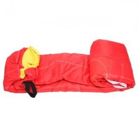 LEADZM BH-113 Rocket Inflatable Castle 420D Oxford Cloth 840D Oxford Cloth Jump Surface