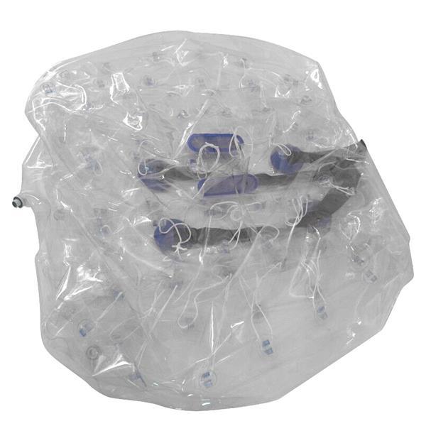 1.5M PVC Inflatable Bumper Bubble Ball Transparent
